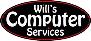 Wills Computer Services Logo
